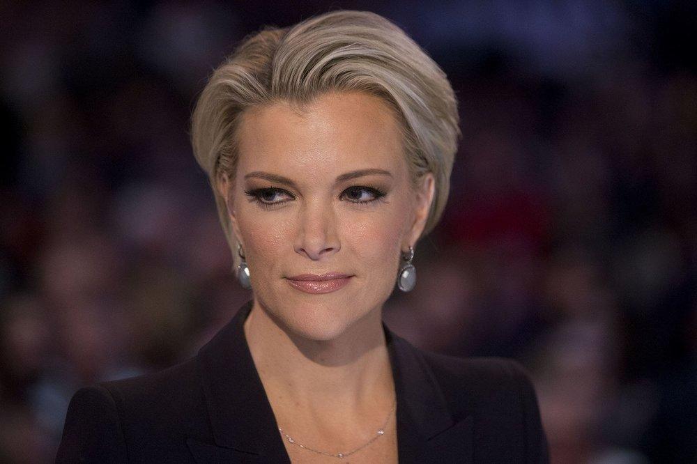Megyn Kelly, Fox News host