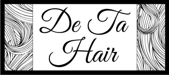 De ta hair - Shop 1B, 102 Commercial Road, KoroitPh: 03 55 657 981