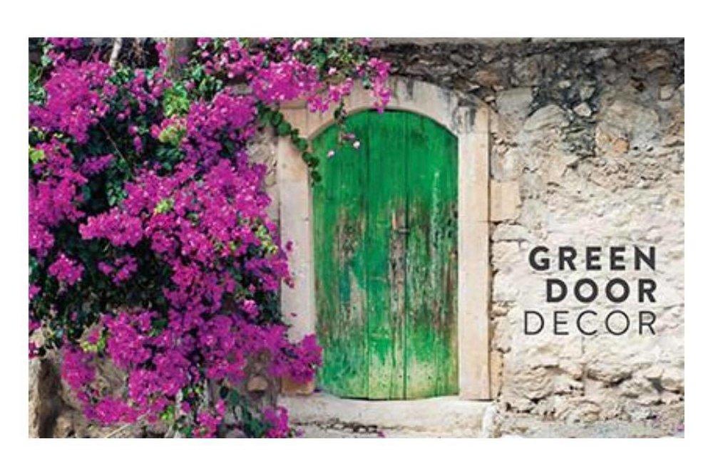Green Door Decor - Contact Via: Facebook (Green Door Decor) or Instagram (@greendoordecor).www.greendoordecor.com.au