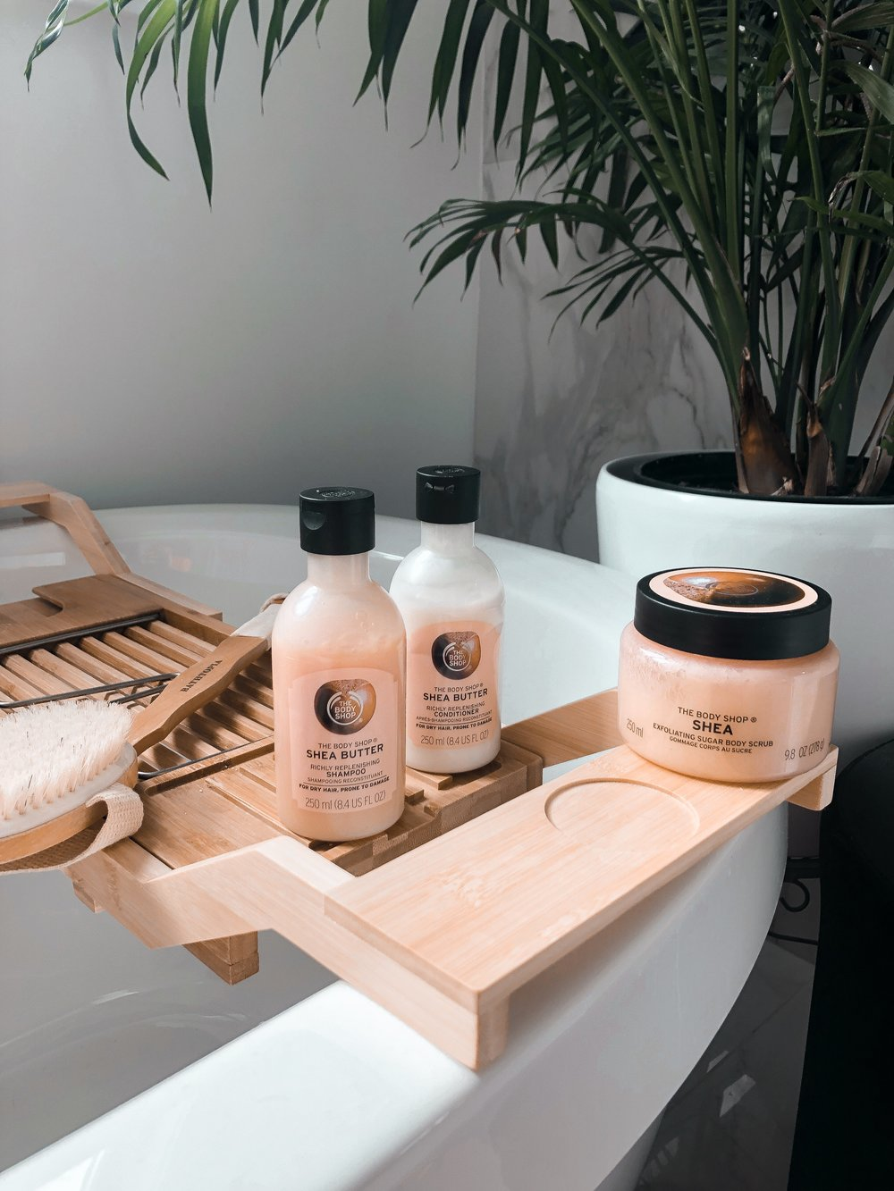 Product Shot for The Body Shop