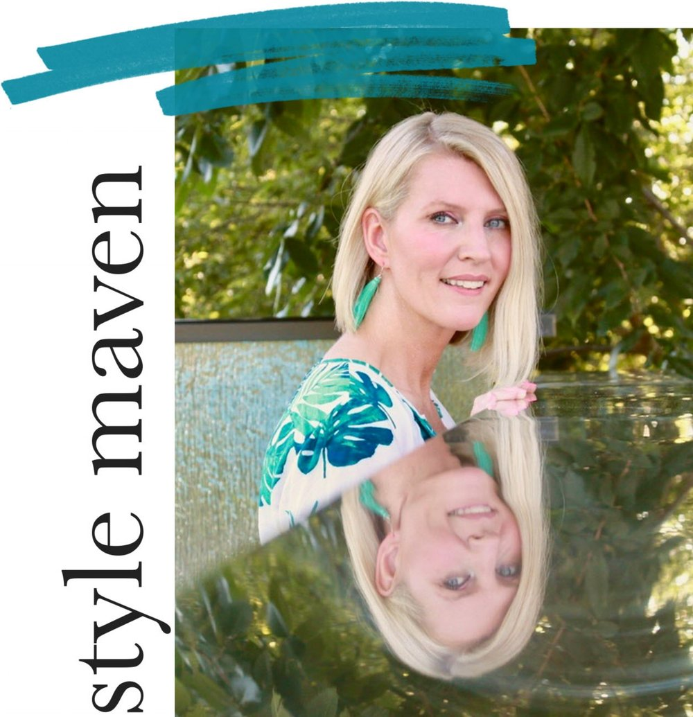 Tania Austin-Interior Designer-Style Maven Decor Interior Design-Edmonton Canada