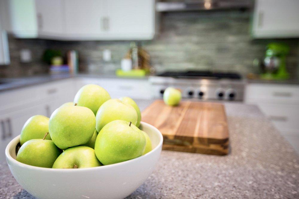 Kitchen Island-Kitchen Renovation-Style Maven Decor Interior Design-Edmonton Canada