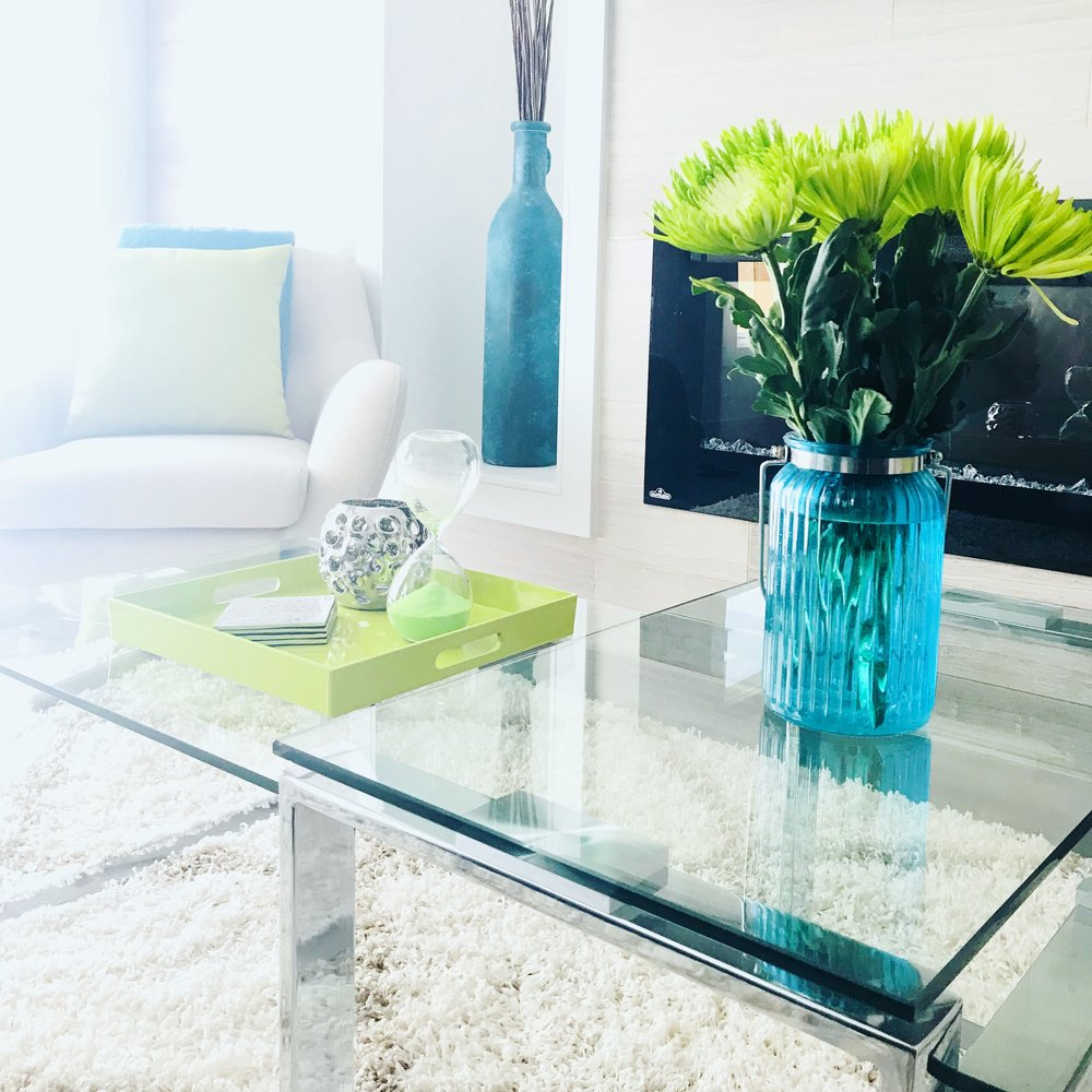 Interior Design Styling Consultation-Style Maven Decor Interior Design-Edmonton Canada