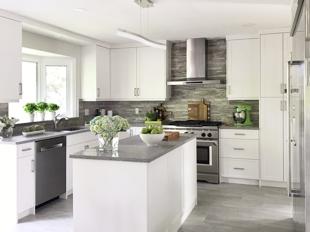After-Kitchen Design-Kitchen Renovation-Style Maven Decor Interior Design-Edmonton Canada