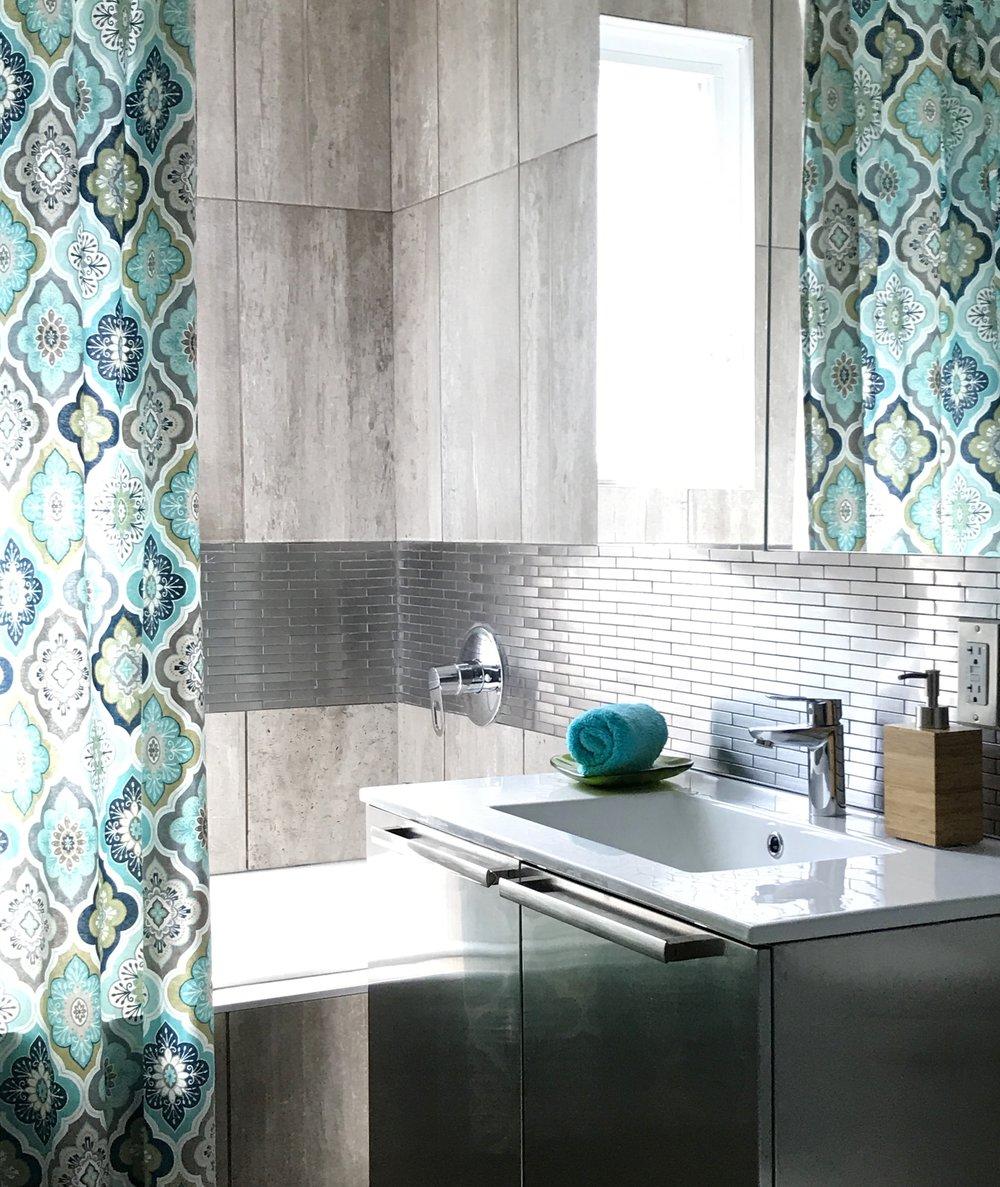 After-Bathroom Design-Bathroom Renovation-Style Maven Decor Interior Design-Edmonton Canada