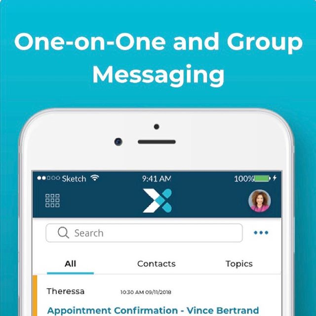 With @trioovavirtualclinic, you can message with your care teams and manage all of your appointments in one, simple place. Stay connected to your health! ********************************************** #connectedhealth  #virtualhealth #yourhealth #yourhealthiestyou #mentalhealth #womenshealth #physicalhealth #seniorshealth #indigenoushealth #healthystudent #remotehealth #healthandwellness #healthyliving #happyhealthy #betterhealth #healthbenefits #foryourhealth #investinyourhealth #healthy #health #healthylife #trioovacares #studentmentalhealth #telehealth #digitalhealth #mhealth