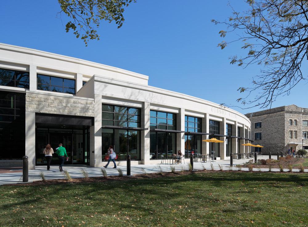Gibson Student Center Exterior.jpg