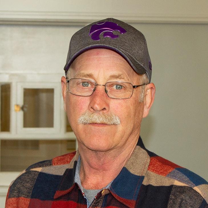 Tom Shirack   Superintendent