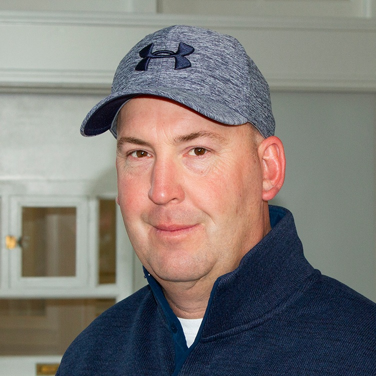 Chad McClay   Assistant Superintendent