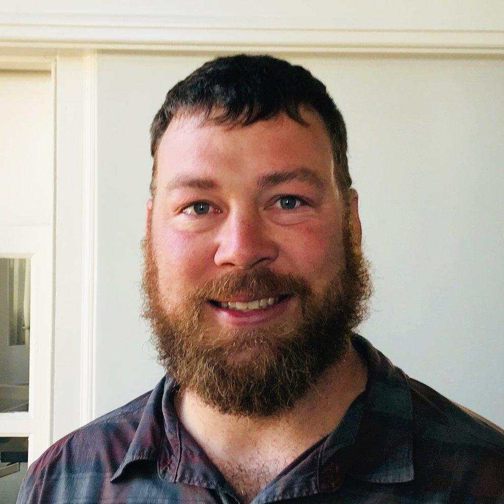 Jake Marsh   Superintendent
