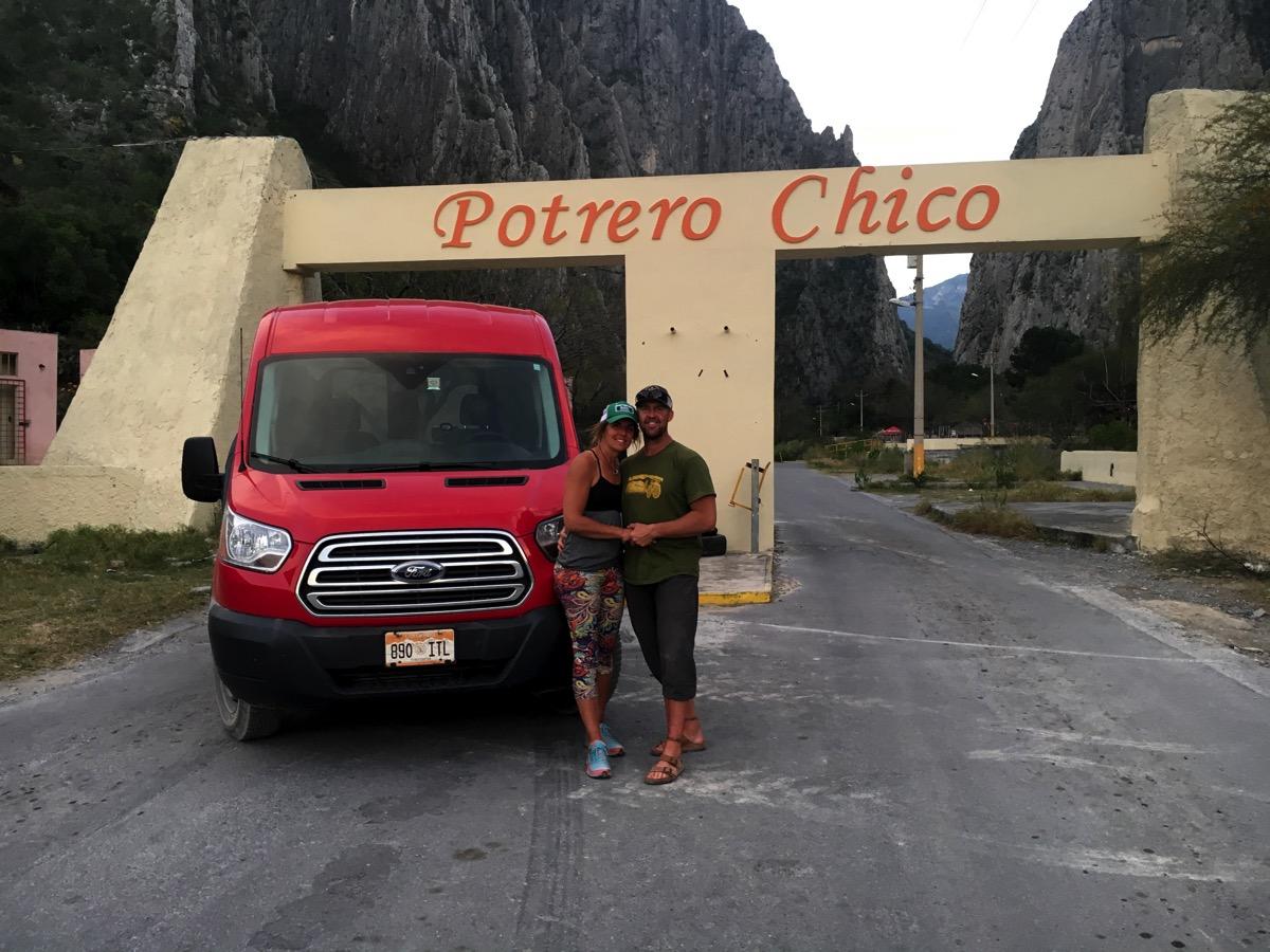 Portrero
