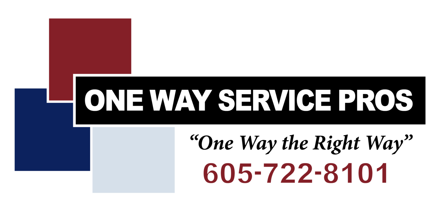 One Way Service Pros