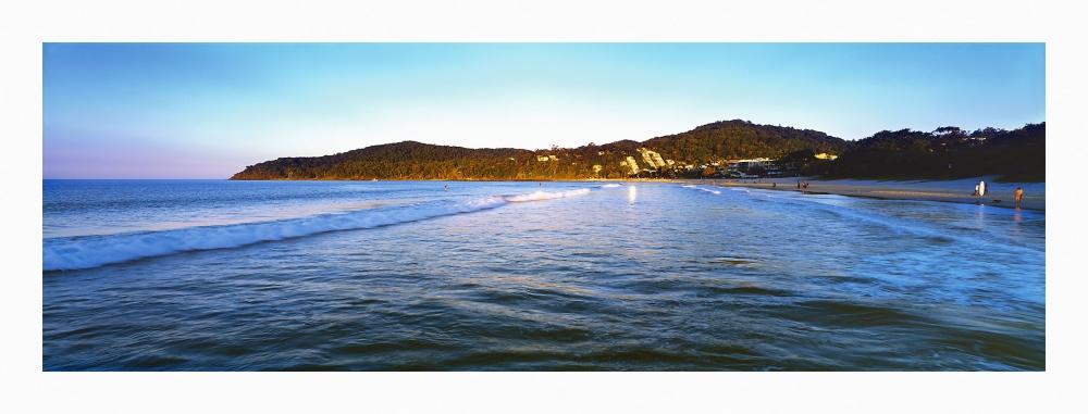 Tranquil Laguna