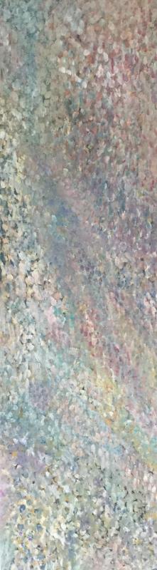 Hydrangeas 150 x 150cm