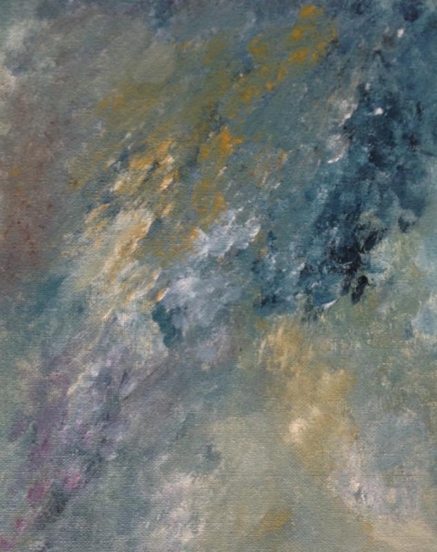 Pistachio 150 x 150cm
