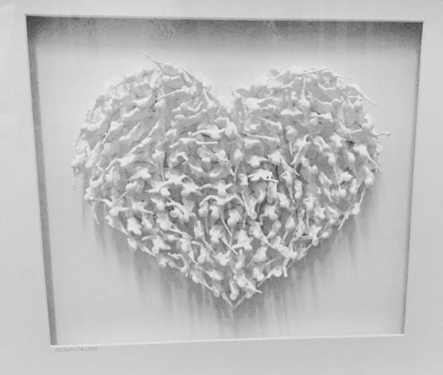 Anzac Hearts