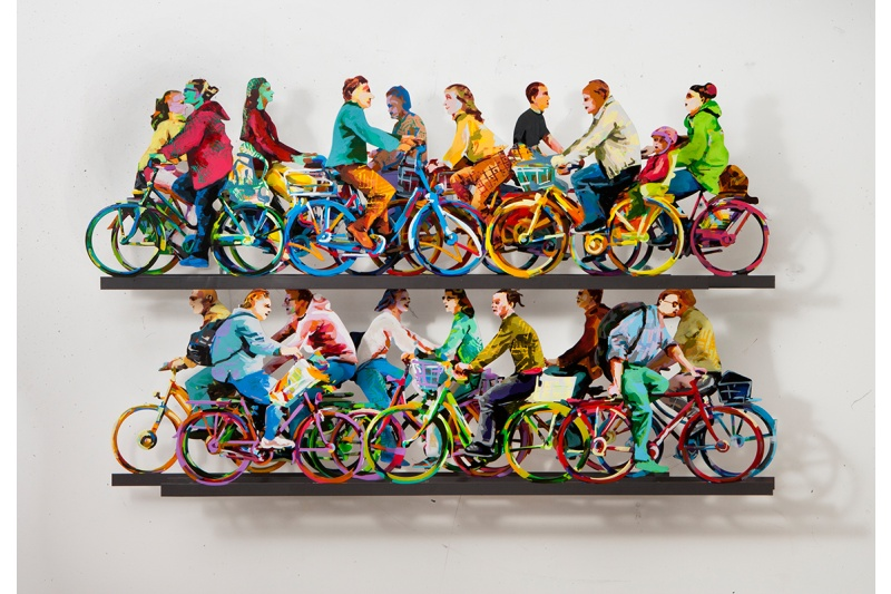 City Riders A