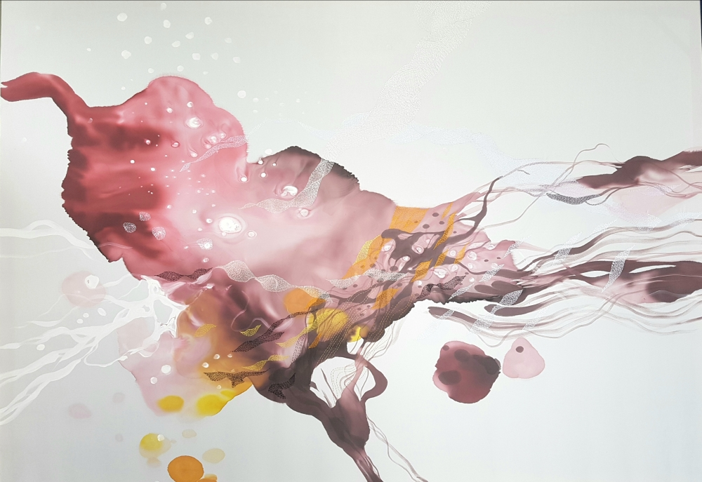 Another Higher 200x140cm