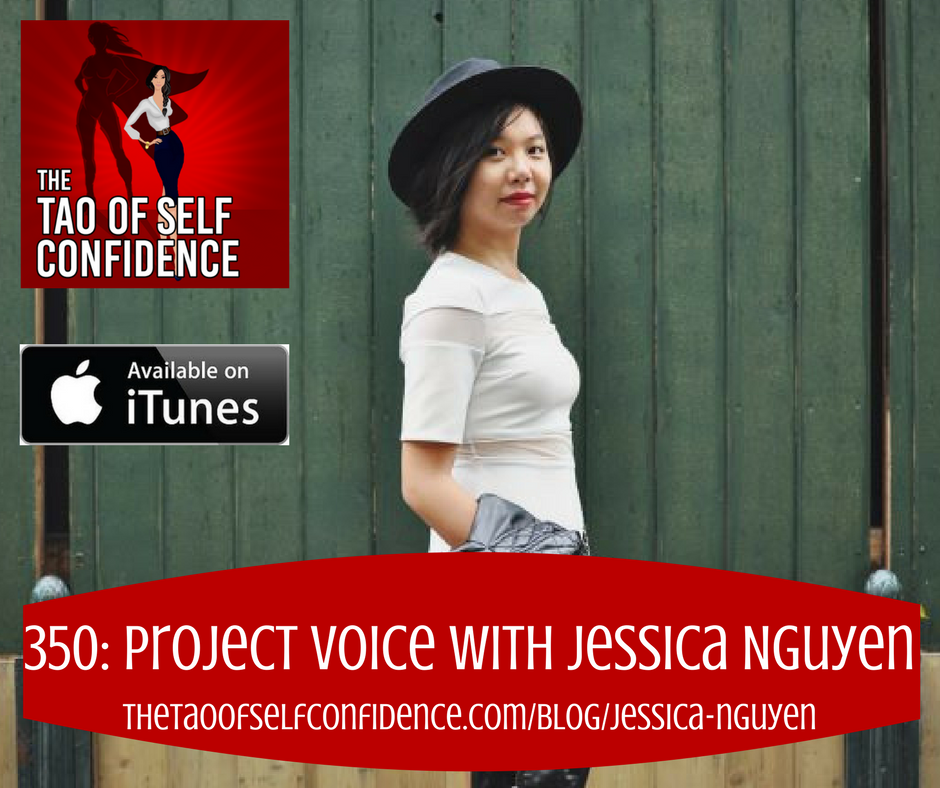 The Tao of Self-Confidence with Sheena Yap Chan Ep. 350 - April 7th, 2017