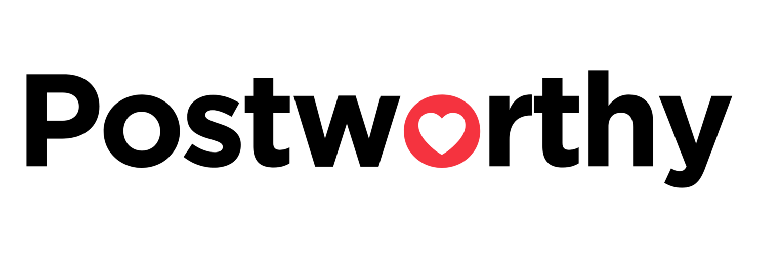 Postworthy - Content Creation & Social Media Management with Heart