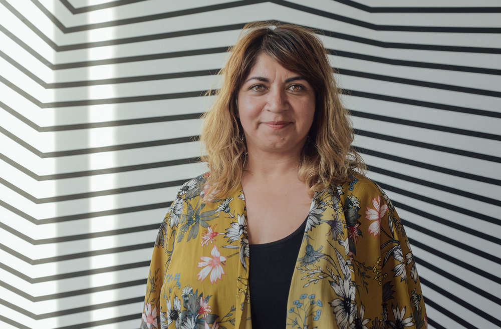 Amrita Gurney - VP of Marketing at CrowdRiff
