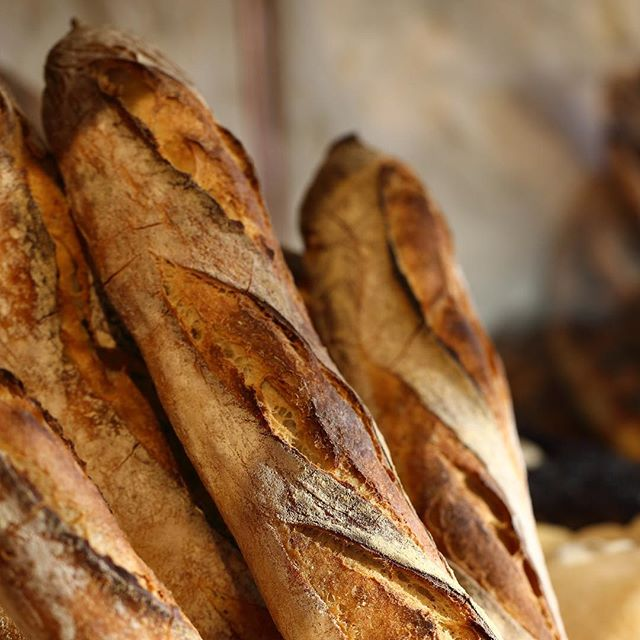 There are 50 types of bread across all our locations.