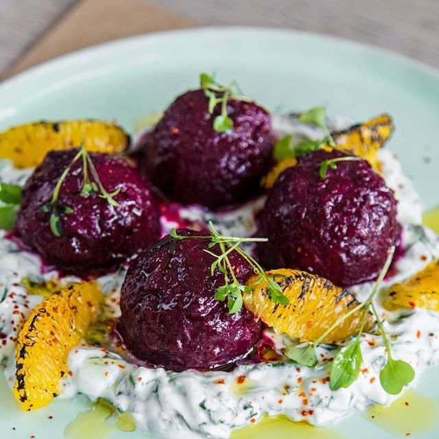 Normal is boring. Try our Beetroot Dumplings and satisfy your savoury cravings.