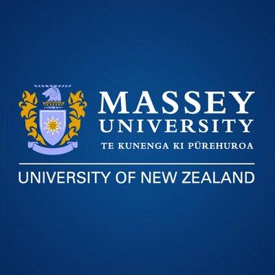 EXMSS Scholarship Award WINNER - MASSEY UNIVERSITY EXTRAMURAL AWARD, 2013