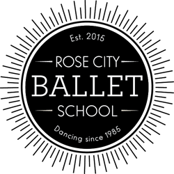 Rose City Ballet School