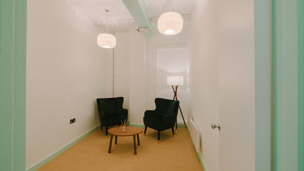 Copy of Copy of therapy room to rent