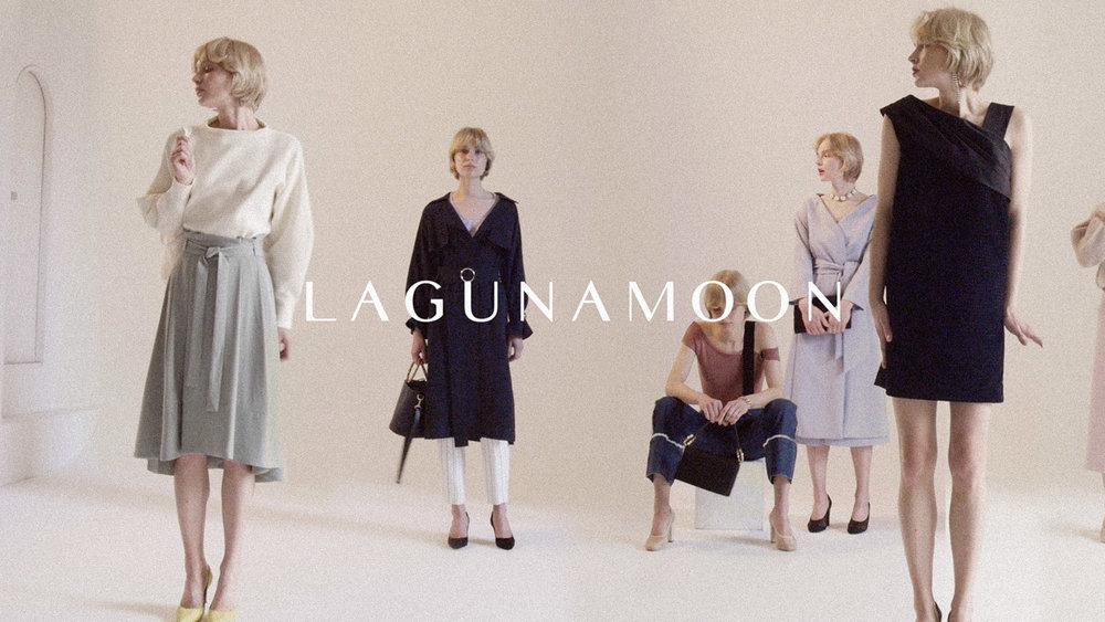 LAGUNAMOON 2017 A/W STYLING MOVIE