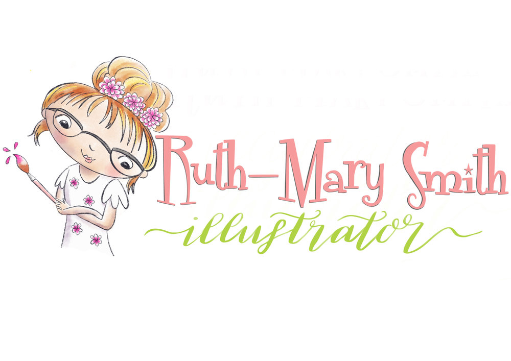 Ruth-Mary Smith
