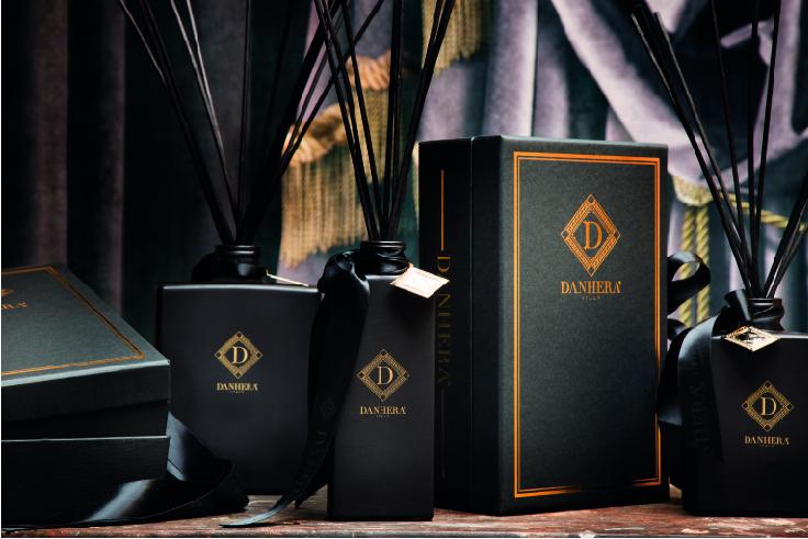 Gods Collection - La légende des dieux incarnée par deux fragrances, Niro & Jura…En savoir plus