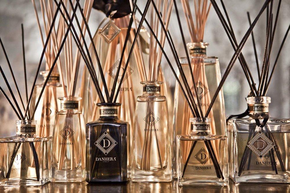 Atmosfera Collection -