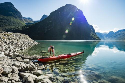 Photo: Mattias Fredriksson/Fjord Norway