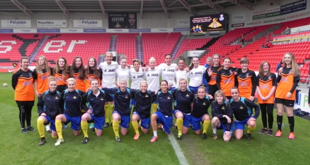u16 with doncaster belles.jpg