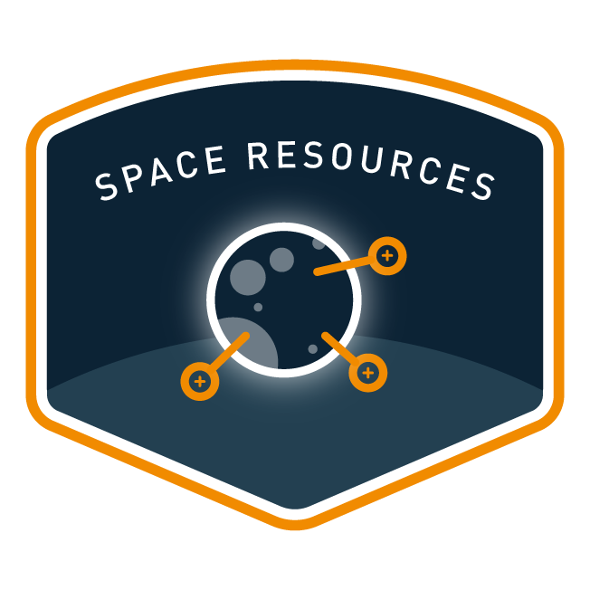 Space Resources Challenge - Challenge 1: Autonomous route planning platforms (swarms)Challenge 2: Localization: Merging orbital maps with surface-perspective imagery