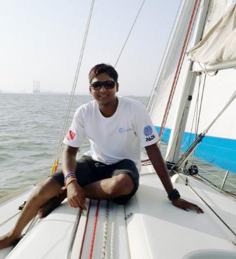 Prashant Desai Lacadives