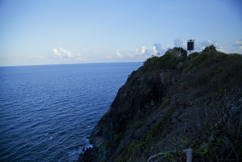 Things to see in Andamans - Lighthouse