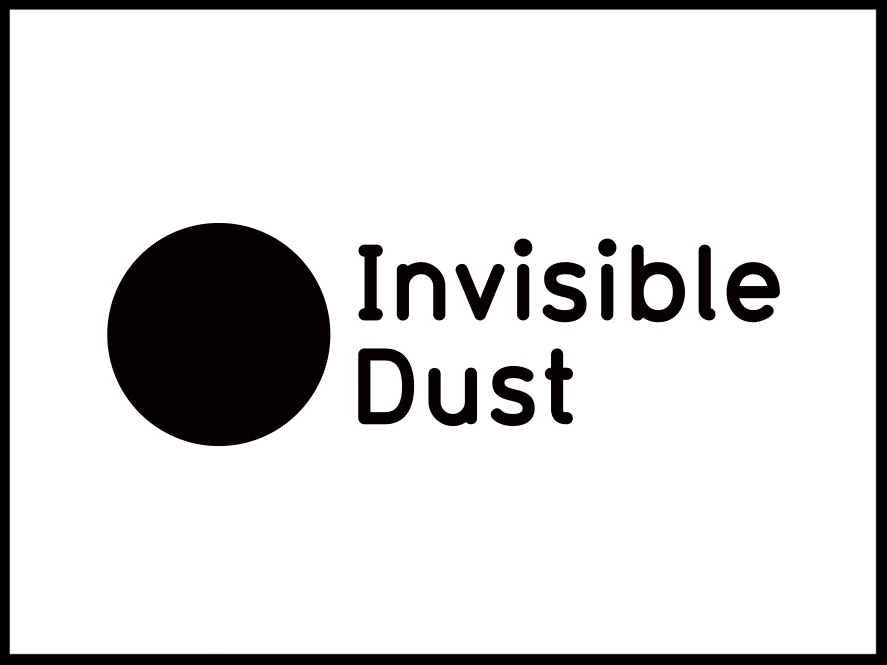 SLIDE 1 InvisibleDustblackLogo.jpg