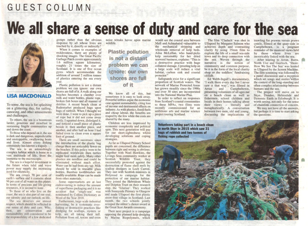 Lisa Macdonald Free Highland Press Article.jpg