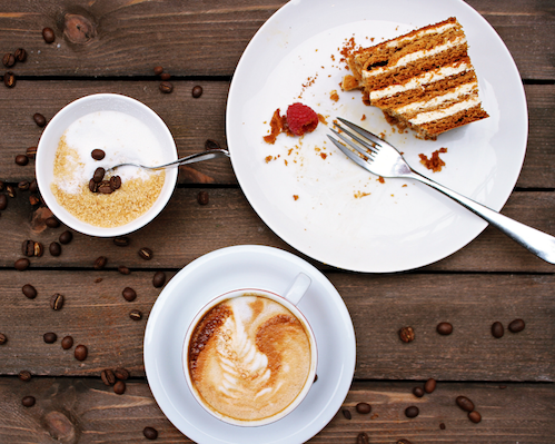 COACHING COFFEE & CAKE50% Launch Offer - In November 2018 I launched this fantastic new intensive half-day in-person coaching package to my coaching services. Coaching + Coffee + Cake = win (and perhaps three of my fave things ever).I am offering a 50% discount to the first five folks that sign up for Coaching, Coffee & Cake, click below to claim your spot now.