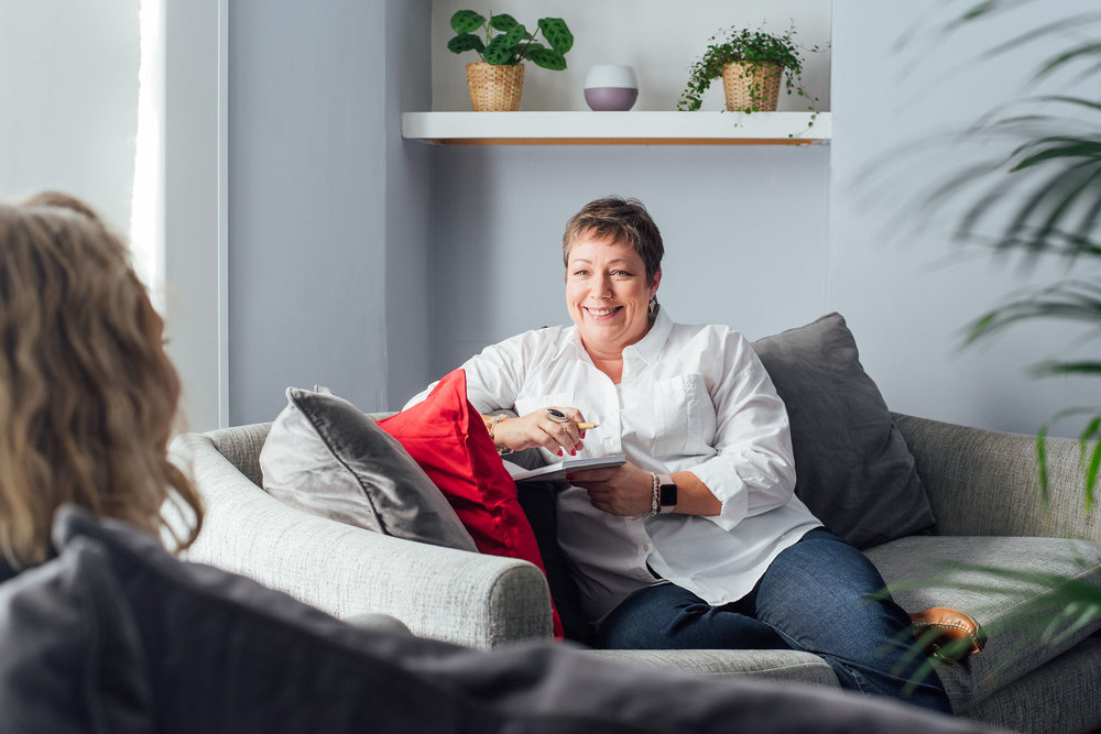 Like to know more about me? - I'm a Life & Leadership Coach that helps folx to belong to themselves. I work with the Four Pillars of Belonging to support my clients to build a home within themselves, and to live, love & lead, their way. Head over to my About page to find out more.