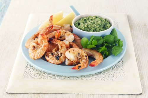 watercress+and+garlic+dip+with+king+prawns.jpg