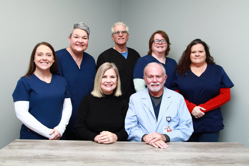 Welcome! - We're so glad that you've visited our website. We hope you will find the information you need and that we will be able to care for you. If you have any questions at all, you can reach our team at (501) 398-9195!