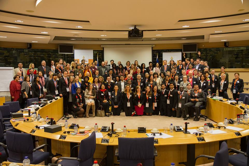 World Youth Forum on Ethics in Business Belgium FEB_2013.jpg
