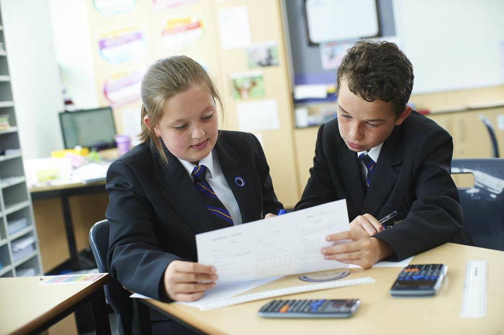 Revision - We appreciate that learning requires the processes of forgetting and recall. With this in mind we ensure regular opportunities to revisit and revise what has been learnt so that study is regularly refreshed and recalled.