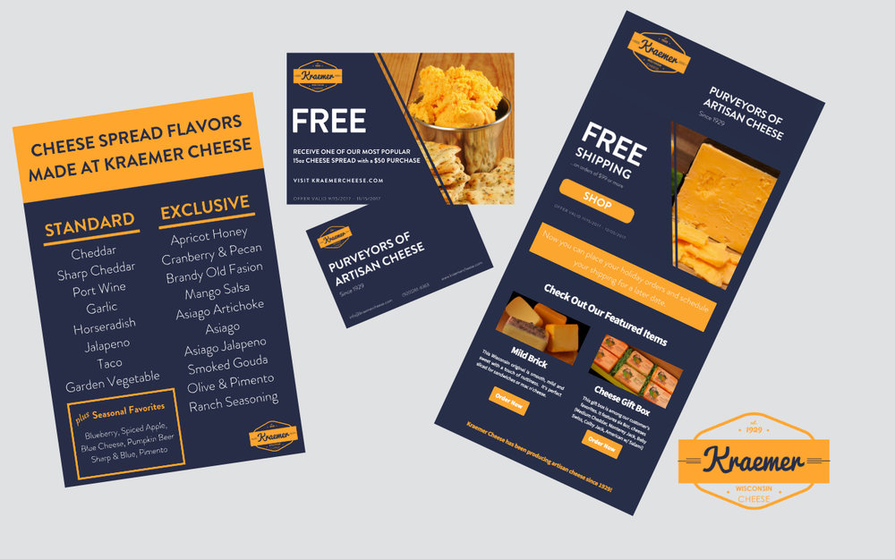 rSquare | POP Design, Mailer Design, Email Template Design & Logo Design