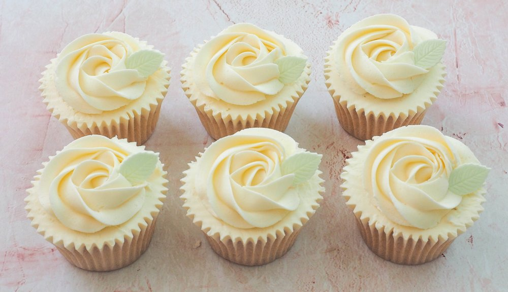 Cupcakes by Post -
