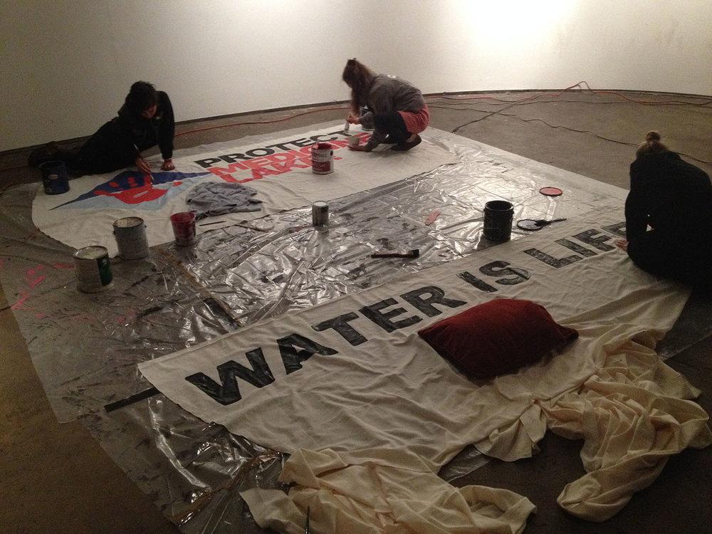 lobot banner painting.JPG